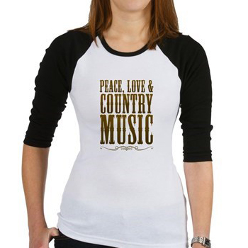 country music tshirts